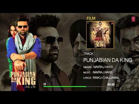 Punjabian Da King