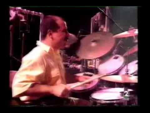 XVII FESTIVAL JAZZ DE VITORIA-GAZTEIZ 1993. Hermeto Pascoal e Grupo