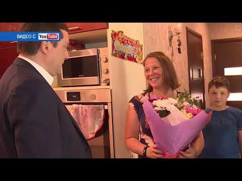 Десна-ТВ: День за днем от 10.07.2019