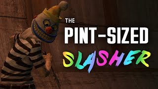 The Pint-Sized Slasher - Creation Club Update for Fallout 4