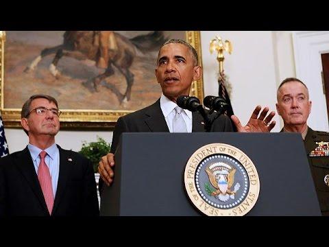 Obama slows down US troop withdrawal in Afghanistan
