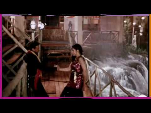 GALI GALI MEIN - TRIDEV - FULL SONG - *HQ* & *HD* ( BLUE RAY...