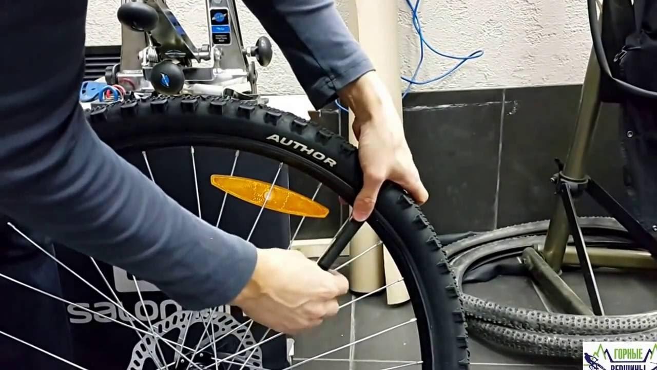Ремонту горного велосипеда своими руками 74