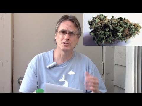Ep. 22 - R4 High CBD Cannabis Strain Review