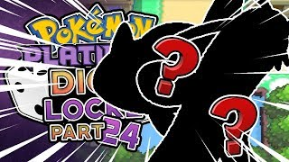 THESE ENCOUNTERS?! - Pokémon Platinum Randomized Dicelocke! Part 24