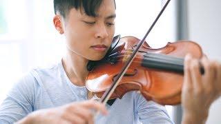 2002 Anne Marie Violin