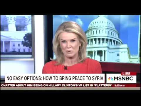 Morning Joe Panel Shreds Obama Administration for Their Handling of Iraq & Syria