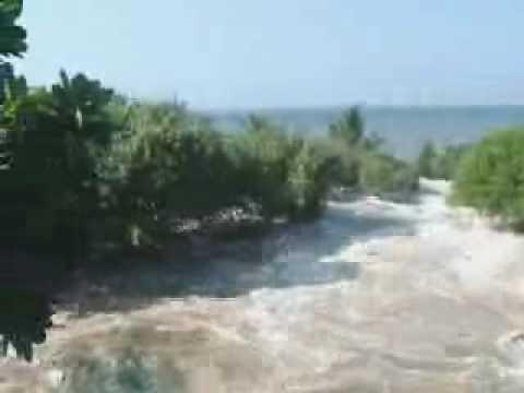 Raw Tsunami Video Sri Lanka 2004