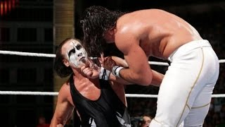 download lagu Seth Rollins Vs Sting Full Match Night Of Champions gratis
