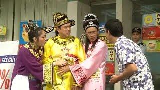Hài Tết - Hài Hoài Linh hay Táo Quân Phưu Lưu