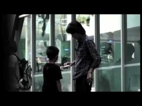 Thai Health Promotion Board- Smoking Kid (Original version)