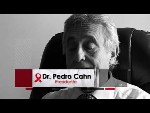 Video Institucional de Fundación Huésped