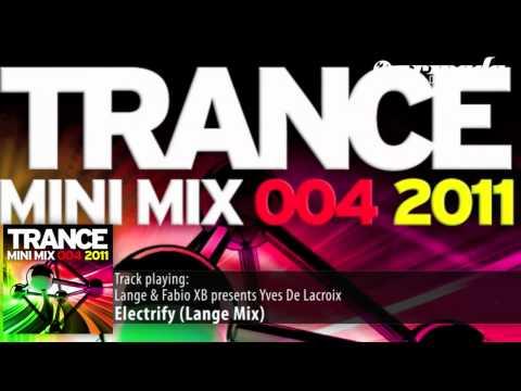 Trance Mini Mix 004 - 2011