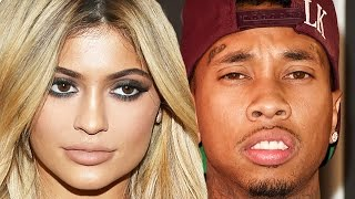 Tyga Sick Of Kylie Jenner's Conceited Behavior