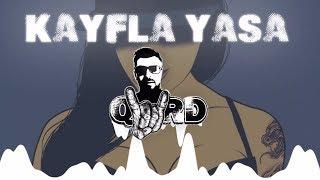 QURD - Kayfla Yaşa (audio)
