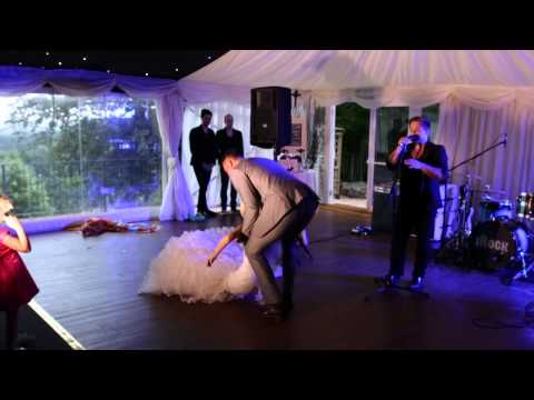 John & Julia Harlock First Dance