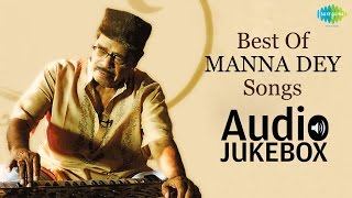 Best Of Manna Dey Songs - Old Bollywood Songs - Audio Jukebox - Vol 2