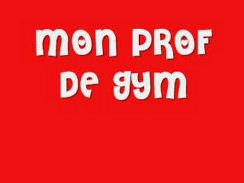 Mon prof de gym francois p ruse youtube for Gimnasio 7 de fitness badalona