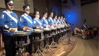 Ldb 2011 Performance