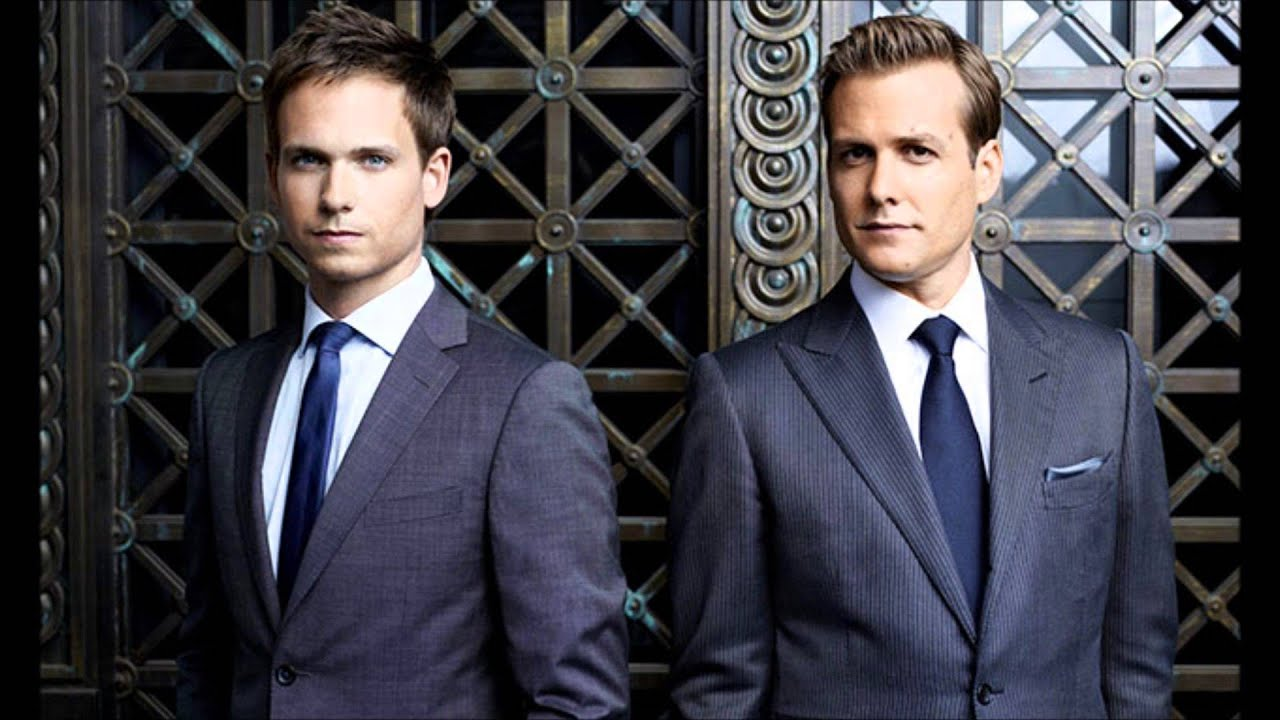 Suits on the loose movie