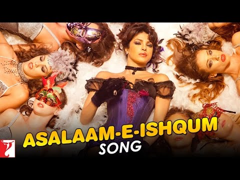 Asalaam E Ishqum - Song - Gunday - Priyanka Chopra video