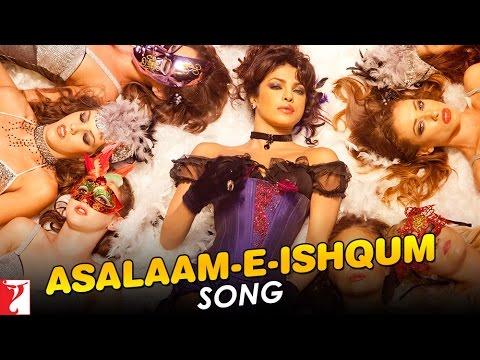 Asalaam-e-Ishqum - Song | Gunday | Ranveer Singh | Arjun Kapoor | Priyanka Chopra