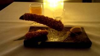 Salocin Foodie - Megu Modern Japanese Cuisine - NYC