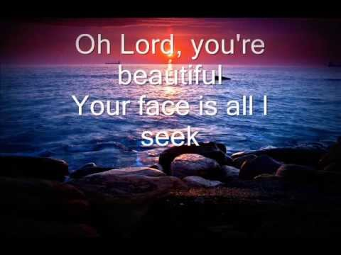 Jesus Culture - Oh Lord Youre Beautiful