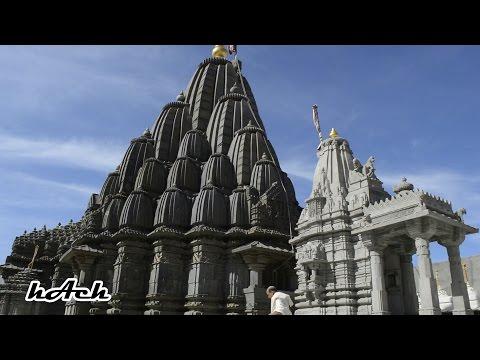Girnar Hills , Junagadh. (Full HD)