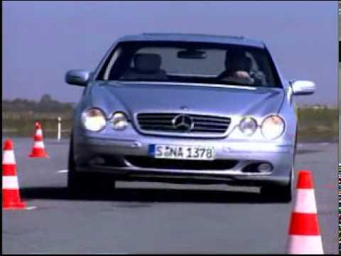 Mercedes ABC Active Body Control w215 w220 r230 s600 cl500 cl55 cl600 sl500 sl600 sl55 s