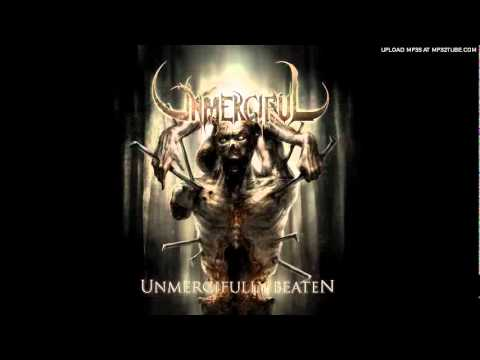 Unmerciful - Seething Darkness