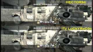 LuCkY vs HECTOR94 | Ep. 1 | QuickScopeando