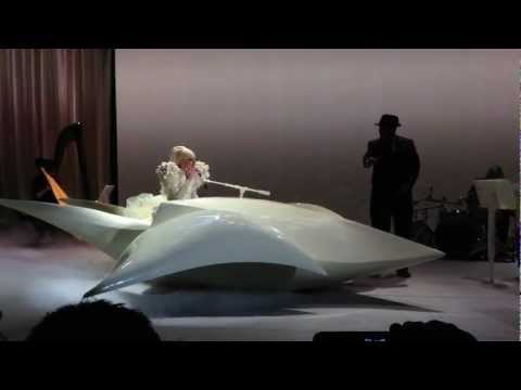 Born This Way -- Lady Gaga at Barack Obama Inaugural Ball (LIVE)