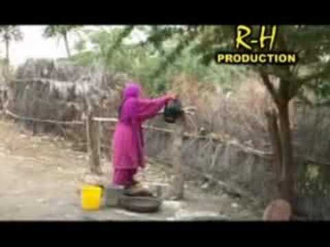 Balochi Film Pushpad Part 1 video