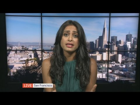 Ruzwana Bashir on the Rotherham child abuse scandal | Channel 4 News