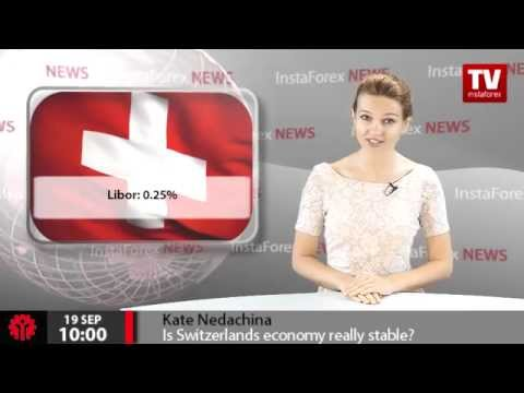 Is Switzerland's economy really stable?