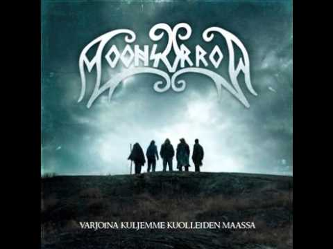 Moonsorrow - Kuolleille