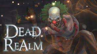 ONE, TWO, WADEY'S COMING FOR YOU!! | Dead Realm Gameplay Part 12