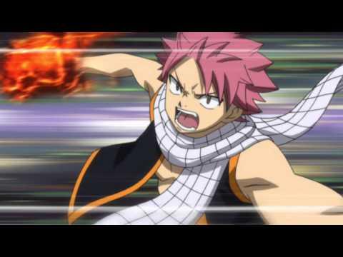 Fairy Tail OST - Madou No Chousensha