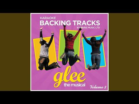 Glee Cast - Bein Green