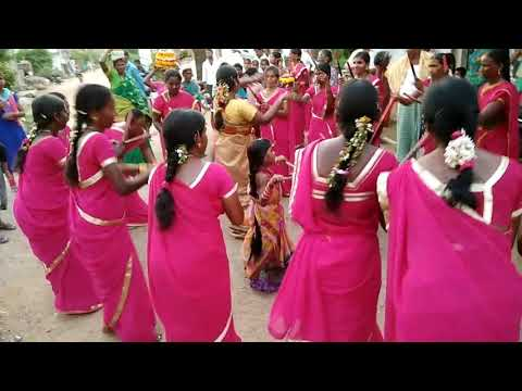 Kondapalkala new sc colony Amma telangana manila Kala brundham bonalu