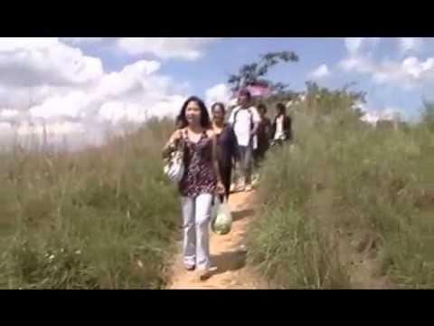 hmong travel to laos part 1