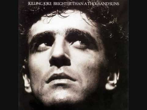 Killing Joke - Chessboards