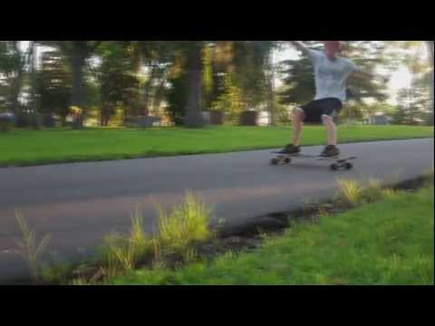 Loaded Bhangra - Hippies,Standies, and Mannys (Longboarding)