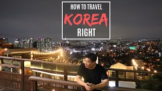 [2019] Top 10 Underrated Places You Must Visit in Korea (By an Ex-CEO of a Tour Agency)