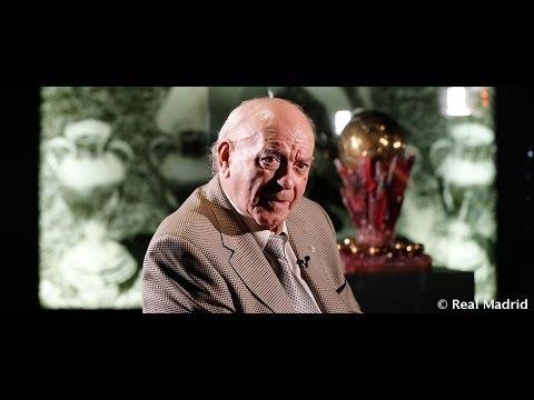 Falleció Alfredo Di Stéfano, el mejor jugador de todos los tiempos