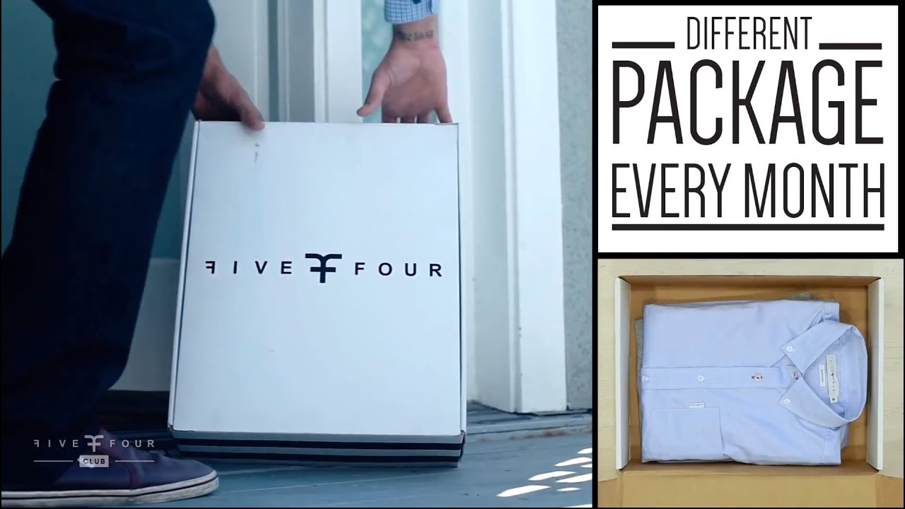 Fashion Stork Vs Five Four Five Four Club How It Works