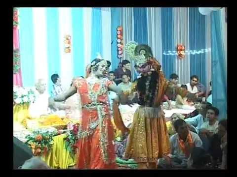 barsane vali ka he naam radhe radhe(dhuni) by chanchal sharan...