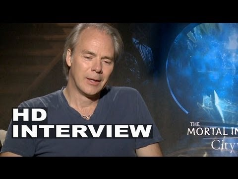 The Mortal Instruments: City Of Bones: Director Harald Zwart Official Interview