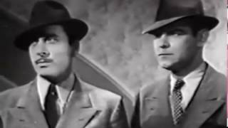 Panama Patrol 1939 Spy Movie Film Noir